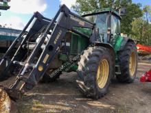 tractor agrícola John Deere 7810