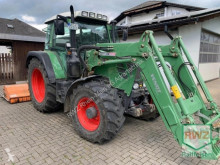 tractor agrícola Fendt 312 Vario