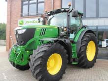 Tractor agrícola John Deere 6170R tractor agrícola usado
