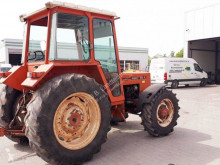 Renault 751-4 tracteur agricole occasion