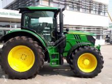 John Deere 6120 R tracteur agricole occasion