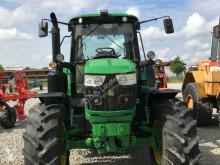 tractor agrícola John Deere 6130 M