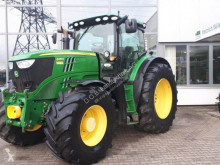 Tractor agrícola John Deere 6210 R tractor agrícola usado