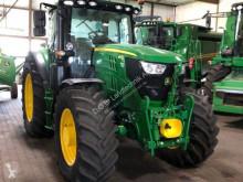 tractor agrícola John Deere 6155R 6155 R WIE NEU SOFORT VERFÜGBAR