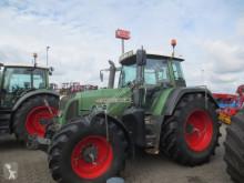 Fendt mezőgazdasági traktor