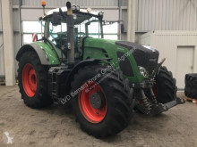 Fendt 936 Vario farm tractor used