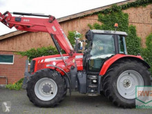 Massey Ferguson 6480 Dyna 6 Landwirtschaftstraktor