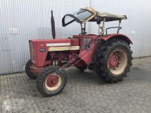 Case IH mezőgazdasági traktor