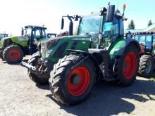 Fendt 720 PROFI + trattore agricolo usato