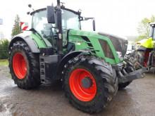 Fendt 824 PROFI + tracteur agricole occasion