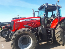 Massey Ferguson 7499 TIERS 3 tracteur agricole occasion