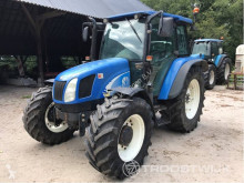 tractor agrícola New Holland TL90A