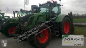 Tractor agrícola Fendt 828 VARIO SCR PROFI tractor agrícola usado
