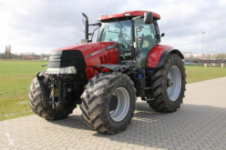 Tracteur agricole Case IH PUMA 200 FPS