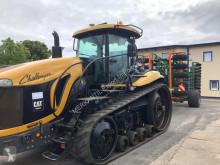 Tractor agrícola Caterpillar MT 865 + Centaur 6001 usado
