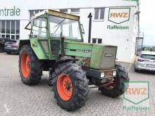 ciągnik rolniczy Fendt 610 LS Schlepper