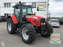 landbouwtractor Massey Ferguson MF 6465 Dyna 6