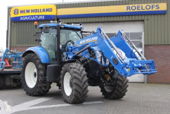 tractor agrícola New Holland T7.210AC