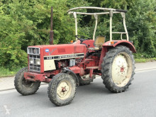 Tracteur agricole IHC 533 occasion