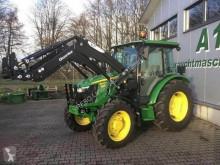 John Deere tracteur agricole occasion