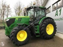 Tractor agrícola John Deere 6170R ALLRADTRAKTOR tractor agrícola usado