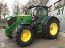John Deere 6210R ULTIMATE használt mezőgazdasági traktor