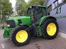 John Deere 7530 tracteur agricole occasion