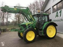 Tracteur agricole John Deere 6330 PLUS (V02)