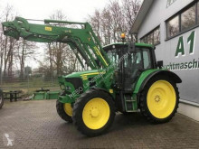 John Deere 6330 PLUS (V02) tarım traktörü ikinci el araç