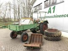 Fendt F 250 GT селскостопански трактор втора употреба