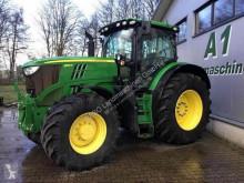 John Deere 6195R MY16 trattore agricolo usato