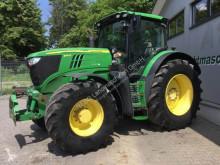 tractor agrícola John Deere 6170R ALLRADTRAKTOR