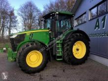 tractor agrícola John Deere 7260R ALLRADTRAKTOR