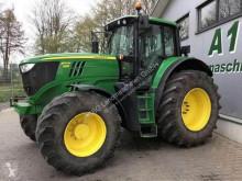 Tractor agrícola John Deere 6170M PLUS tractor agrícola usado