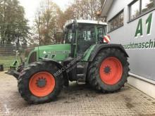 Fendt 817 VARIO TMS tracteur agricole occasion
