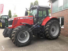Nc MFMASSEY 7624 tracteur agricole occasion