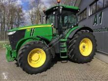John Deere 7230R ALLRADTRAKTOR селскостопански трактор втора употреба
