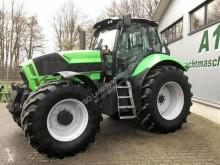 Deutz TTV 630 tractor agrícola usado