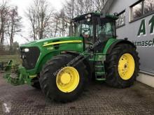 tractor agrícola John Deere 7730 ALLRADTRAKTOR