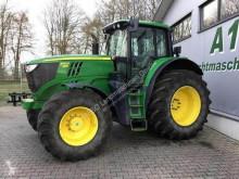 John Deere 6170M PLUS tracteur agricole occasion