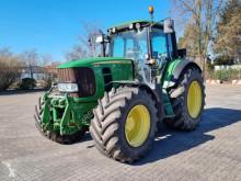 John Deere 6930 PREMIUM zemědělský traktor použitý