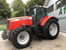 Nc MFMASSEY 7495 DYNA VT tracteur agricole occasion