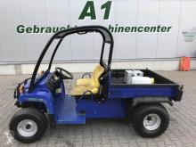 Tractor agrícola John Deere E-GATOR tractor agrícola usado