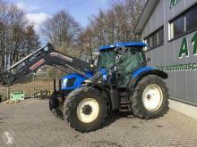 tractor agrícola New Holland TSA 115 AEC