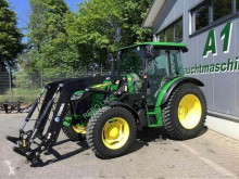 John Deere 5085M KABINE MY17 LOW HOOD trattore agricolo usato