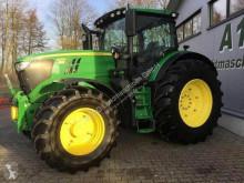 Tractor agrícola tractor agrícola John Deere 6215R - 08P6L (MY16)