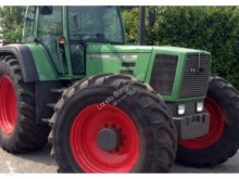 Tracteur agricole Fendt 800 Vario FAVORIT 824 TURBOSHIFT occasion