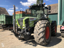 tracteur agricole Claas Xerion 3800 Trac