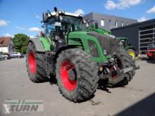 Tractor agrícola Fendt 936 Vario Profi usado