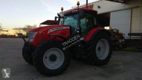 landbouwtractor Mc Cormick X7.670 VT Demo